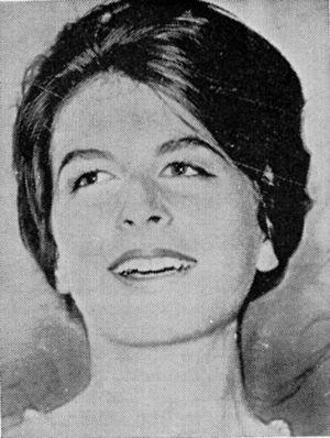 Abigail Anne Folger 1943 1969 Wikitree Free Family Tree