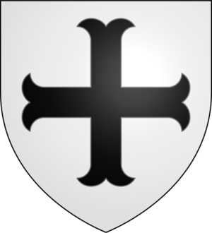 Colville Coat of Arms