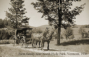 Vermont Carriage