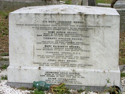 Henry Marc Brunel