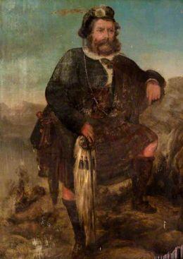 Robert Roy Macgregor 1671 1734 Wikitree Free Family Tree