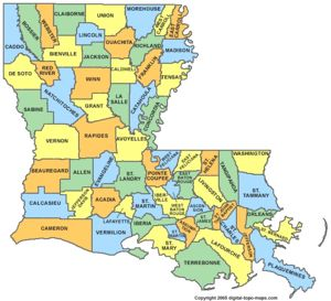 Louisiana Resource Page US Civil War War Between The States - Map Of The Us In The Civil War