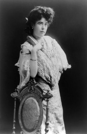 Molly Brown Image 1