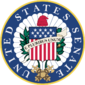 Seal of of the US Senate