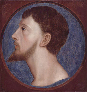 Sir Thomas Wyatt Image 1