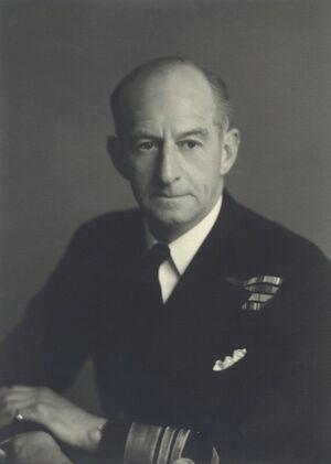 Edmund Walter Anstice KCB (1899-1979) | WikiTree FREE Family Tree