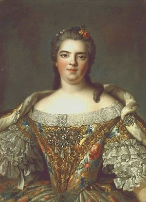 Louise Élisabeth of France, Duchess of Parma, Piacenza and Guastalla