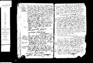 Jean Joseph Marie Dupras 1751 1812