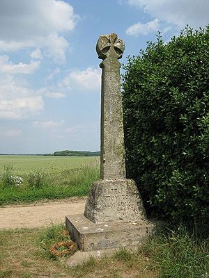 Battle of Towton Memorial