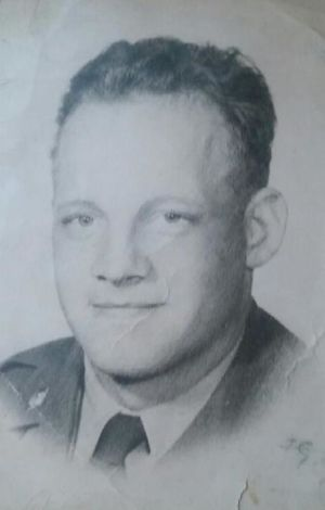 Private Gary Lynn Wolcott Sr.