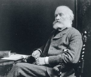 Sir Sandford Fleming in 1895