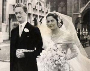 John George Vanderbilt Henry Spencer-Churchill JP, DL (1926-2014 ...