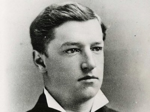 William Howard Taft - Yale Class of 1878