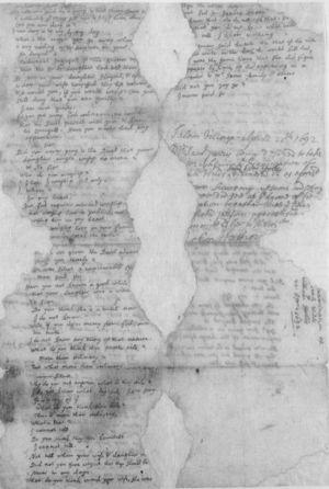 John Wildes (1618-1705) | WikiTree FREE Family Tree