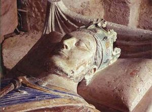 Image result for henry ii tomb