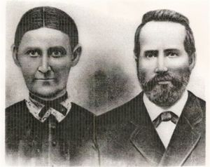 James W McCoy and Charlotte L Lovett