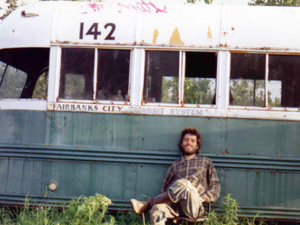 Christopher McCandless Image 1