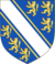 The House of Bohun crest.