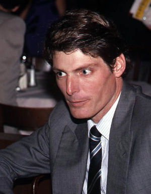 Christopher Reeve Image 1