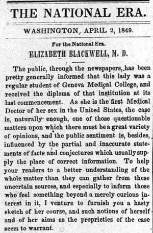 The National Era, Apr. 2, 1849