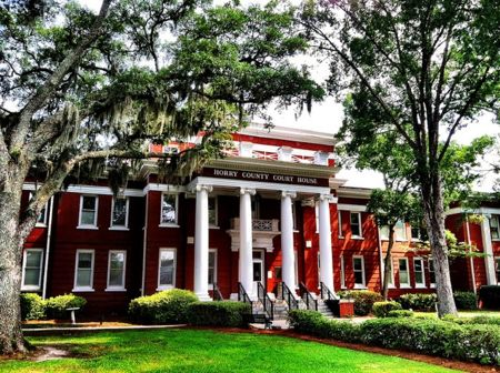 Horry County, South Carolina