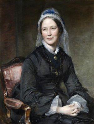 Juliana (Pole-Carew) Agar-Robartes (1812-1881)   WikiTree FREE